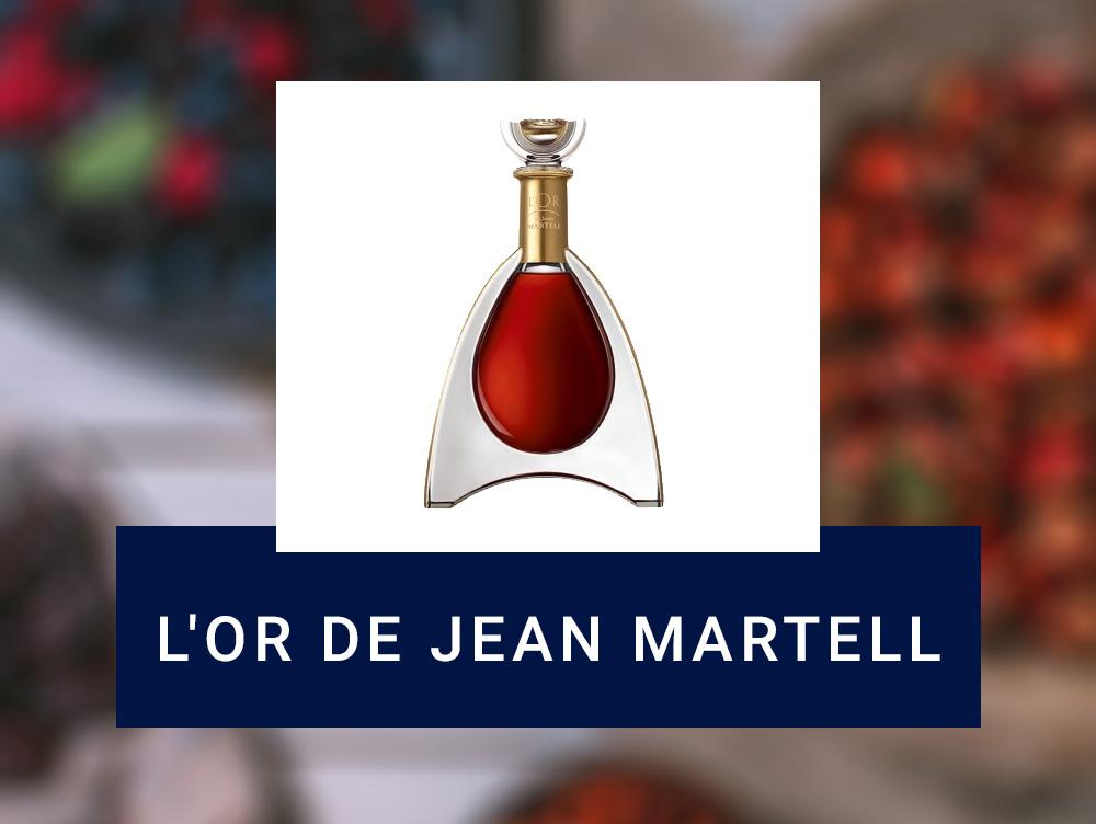 Lor De Jean Martell