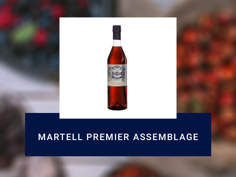 Martell Premier Assemblage