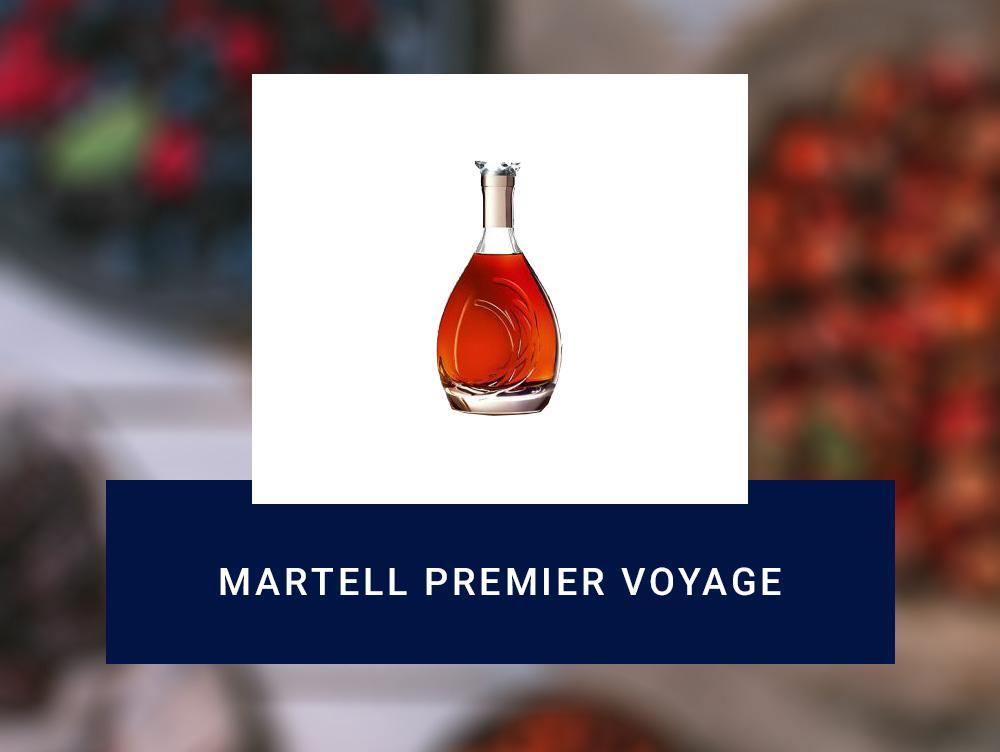 Martell Premier Voyage
