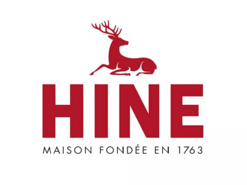 Логотип коньячного дома Hine