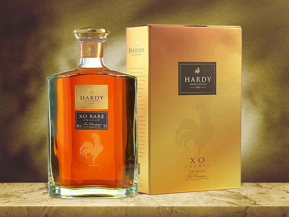 Hardy XO Rare